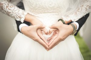 חתונה קטנה באולם חתונות