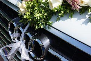 השכרת רכב לאירועים