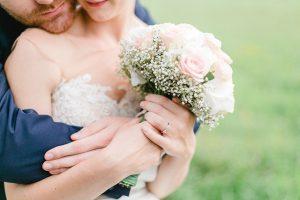 להתמודד עם חרדות לפני החתונה
