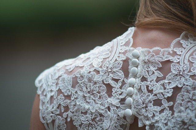 הכנות ביום החתונה