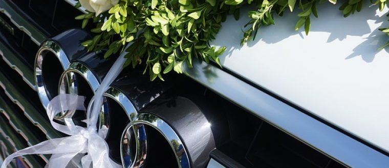 השכרת רכב לאירועים: המדריך המלא