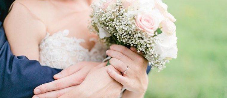 השראה מהרשת: אתרי האינטרנט שיעזרו לכם לתכנן חתונה מושלמת בבית